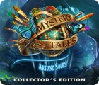 Permainan Mystery Tales: Art and Souls Collector's Edition