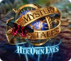 Permainan Mystery Tales: Her Own Eyes