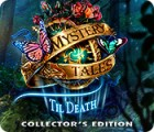 Permainan Mystery Tales: Til Death Collector's Edition