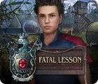 Permainan Mystery Trackers: Fatal Lesson