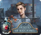 Permainan Mystery Trackers: The Secret of Watch Hill