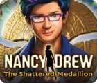 Permainan Nancy Drew: The Shattered Medallion