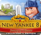 Permainan New Yankee 8: Journey of Odysseus Collector's Edition