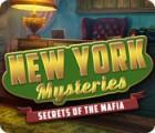 Permainan New York Mysteries: Secrets of the Mafia