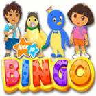 Permainan Nick Jr. Bingo
