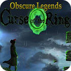 Permainan Obscure Legends: Curse of the Ring