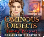 Permainan Ominous Objects: Family Portrait Collector's Edition