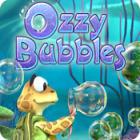Permainan Ozzy Bubbles