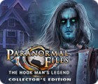Permainan Paranormal Files: The Hook Man's Legend Collector's Edition