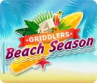 Permainan Griddlers. Beach Season