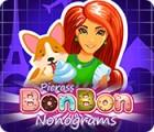 Permainan Picross BonBon Nonograms