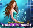 Permainan Picross Fairytale: Legend Of The Mermaid