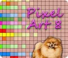 Permainan Pixel Art 8