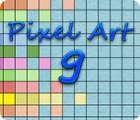 Permainan Pixel Art 9