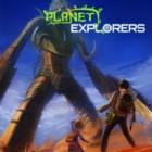 Permainan Planet Explorers