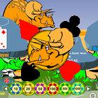 Permainan Prehistoric Baccarat