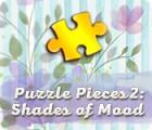Permainan Puzzle Pieces 2: Shades of Mood