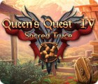 Permainan Queen's Quest IV: Sacred Truce
