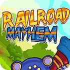 Permainan Railroad Mayhem