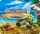 Permainan Rainbow Mosaics 14: Hawaiian Vacation