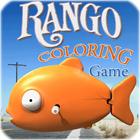 Permainan Rango Coloring Game