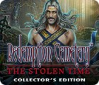 Permainan Redemption Cemetery: The Stolen Time Collector's Edition