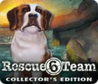 Permainan Rescue Team 6. Collector's Edition