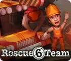 Permainan Rescue Team 6