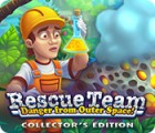 Permainan Rescue Team: Danger from Outer Space! Collector's Edition