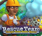 Permainan Rescue Team: Danger from Outer Space!