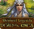 Permainan Revived Legends: Road of the Kings
