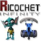 Permainan Ricochet Infinity