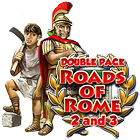 Permainan Roads of Rome 2 and 3 Double Pack