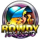 Permainan Rowdy Arkanoid