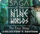 Permainan Saga of the Nine Worlds: The Four Stags Collector's Edition