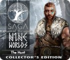 Permainan Saga of the Nine Worlds: The Hunt Collector's Edition