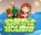 Permainan Santa's Holiday