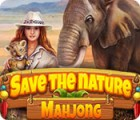 Permainan Save the Nature: Mahjong