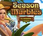 Permainan Season Marbles: Summer