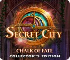 Permainan Secret City: Chalk of Fate Collector's Edition