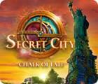 Permainan Secret City: Chalk of Fate