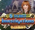 Permainan Secret Investigations: Nemesis