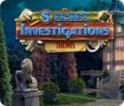 Permainan Secret Investigations: Themis
