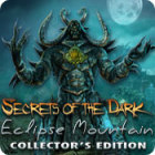 Permainan Secrets of the Dark: Eclipse Mountain Collector's Edition