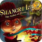 Permainan Shangri La 2: The Valley of Words