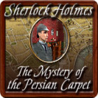 Permainan Sherlock Holmes: The Mystery of the Persian Carpet
