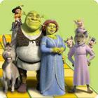 Permainan Shrek 4 Sudoku