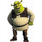 Permainan Permainan Memori Shrek