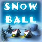 Permainan Snow Ball