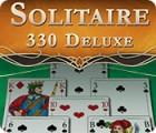 Permainan Solitaire 330 Deluxe